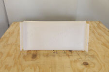"Drywall window slide. 8"" wide x 22"" long Sheetrock window saddle sill protector"