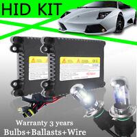 55W//75W//100W H4 9003 Bi-Xenon HID 6K 8K 10K Headlight Kit For VW TRANSPORTER T5