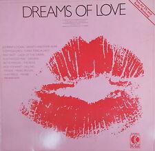 LP Dreams Of Love,VG+,cleaned,Santana,Smokie,Mike Batt,Rod Steward,Fleetwood Mac