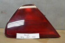 1998-2002 Honda Accord coupe 2 door Left Driver Genuine OEM tail light 24 3E6