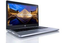 "HP Folio 9470m i5 3437U 1,9GHz 8GB 500GB 14"" Win 10 Pro DE Tasche"