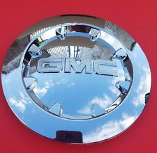 "1 PCS 2007-2013 GMC SIERRA 1500 YUKON XL DENALI Chrome Center Cap 20"" # 9596381"