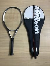 Wilson Ncode n6 Tennis Racket With Soft Case