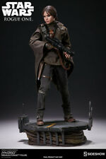 Star Wars Rogue One Jyn Erso Premium Format Figure Statue SIDESHOW TOYS