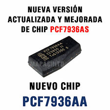 Transponder ID46 TP12  TPX4 Chip Llave Cle Peugeot Citroën PCF7936AA PCF7936AS