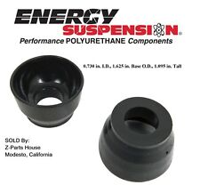 Street Rod Mustang II Front Polyurethane Ball Joint Dust Boots (2) 13009G