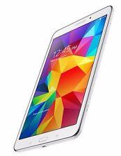 "Samsung Galaxy Tab 4 8"" Display 16GB Tablet WiFi + At&t GSM UNLOCKED SM-T337A"