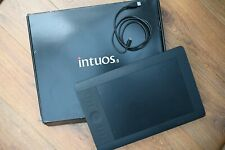 More details for wacom intuos 5 touch medium tablet