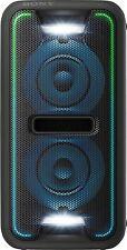 Sony GTKXB7BC Black High Power Bluetooth Home Audio System - GTK-XB7BC