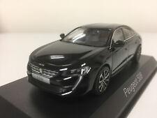 Norev Peugeot 508 GT 2018 Black 1/43 475823 0919
