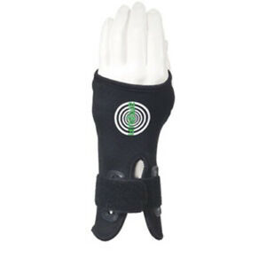 Snowsport wrist guard