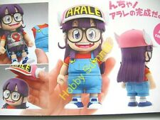 Bandai  DR. SLUMP  ARALE Japanese Anime Robot  Plastic Model Kit  # 225738