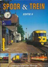 van Gestel, Carel (Red.) Spoor en Trein ;  Editie 9 (1998)
