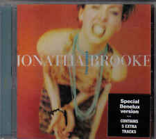 Jonatha Brooke-Steady Pull  cd album Sealed