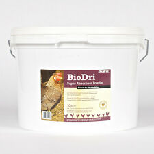 BioDri 10 KG Disinfectant Poultry Housing Stables