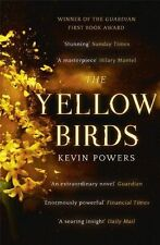 New, The Yellow Birds, Powers, Kevin, Book