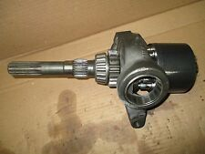 International Hydro 84 H84 Front Transmission Hydraulic Pump & Input Shaft