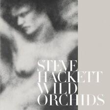 Steve Hackett - Wild Orchids [New CD]