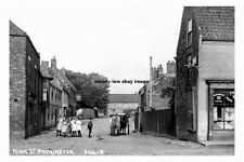 pt3231 - Patrington High Street , Yorkshire - photo 6x4