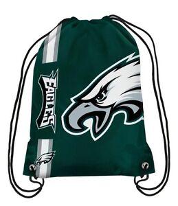 NFL Philadelphia Eagles 2018 drawstring backpack