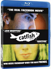 Catfish (Blu-ray Disc, 2011, Canadian)