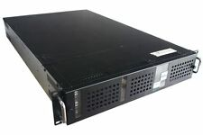 "2u Rack Mount Server Case 19"" telaio chassis 2he 6x IDE Caddy B-stock/B-Ware"