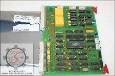 70312542100 / (S)Mod. System Cont 2 Board / Applied Materials