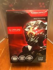 Sapphire Radeon R7 240 2GB DDR3 HDMI/DVI-D/VGA With Boost PCI-Express Graphics