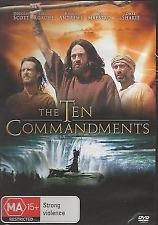 TEN COMMANDMENTS, THE: (2006) NEW DVD