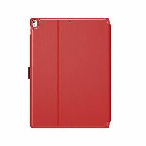 Speck Fitfolio Tablet Case iPad 4 3 2 Poppy Red