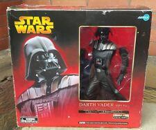 Guerra De Las Galaxias Darth Vader Escala Kotobukiya Artfx 1:7 figura del pre-pintado En Caja EP 3
