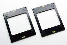 VAUXHALL OPEL ASTRA G 98-04 OMP RACING BUCKET SEAT MOUNT SUBFRAMES TWIN PACK