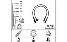 NGK Juego de cables encendido FIAT PANDA UNO TIPO RITMO LANCIA Y10 8523