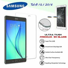 fits Samsung Galaxy Tab A 10.1 Inch T580 Tempered Glass Screen Protector