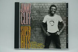 Jimmy Cliff - Super Hits   CD Album
