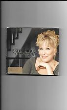Bette Midler - Memories of You (2010) CD