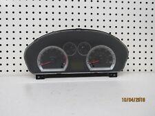 2011 11 Chevrolet Aveo Speedometer Instrument Gauge Cluster 95978683 OEM