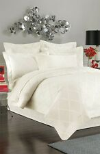 Kate Spade New York Magnolia Park King Pillow Sham Fresh Cream $164