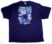"New listing Oregon Ducks Men's Tee Shirt XXL 2XL 50"" All-Time Greats Football Tshirt T Shirt"
