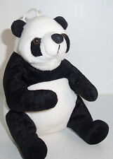 SITTING PANDA BEAR in excellent condition
