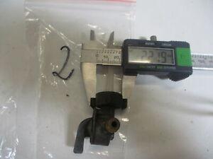 8. Honda Cx 500 C PC01 Llave Del Combustible SW22 Grifo de Gasolina (2) Tanque
