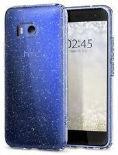 Custodia HTC U11 Brillantini Spigen Sottile Silicon GEL Glitter Cover Protezione