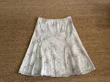 Mexx Cotton Lined Skirt Size 12