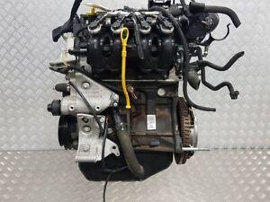 Moteur - Renault Clio 2 II - 1.2i GPL 60ch D7F766 - 117 060 kms