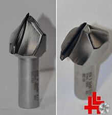 UT UtensilTecnica CNC PKD Dia Fräser Diamantfräser Schaftfräser 20x50 mm