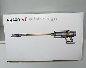Brand New Dyson V11 Outsize Origin Cordless Stick Vacuum  *Gold* SV16 Never open