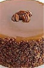 Chocolate Pecan Caramel Flavor Fresh Roasted Coffee Beans