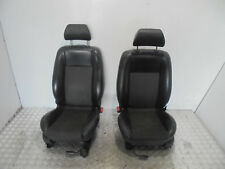 FORD MONDEO MK3 2003 SEATS FRONT AND REAR * FREE UK P&P*