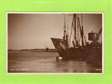 Rye Harbour RP pc  Judges 1036 Ref J126