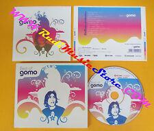 CD GOMO Best Of 2004 Europe SANTERIA SAN042 no lp mc dvd vhs (CS7)
